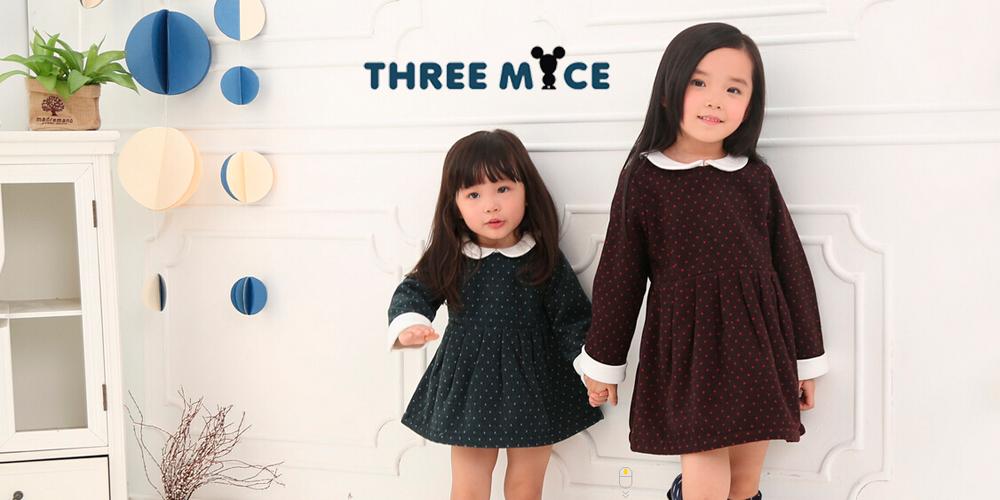 三只鼠THREE MICE