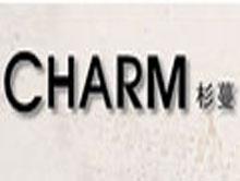 杉蔓charm