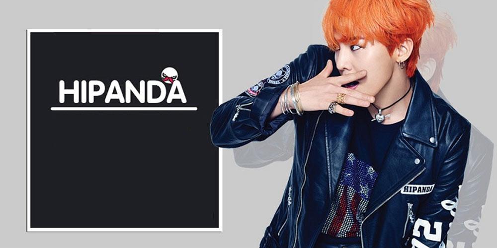 HI PANDAHI PANDA