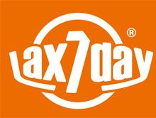 Lax7day女装品牌