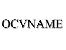 欧薇拉米OCVNAME