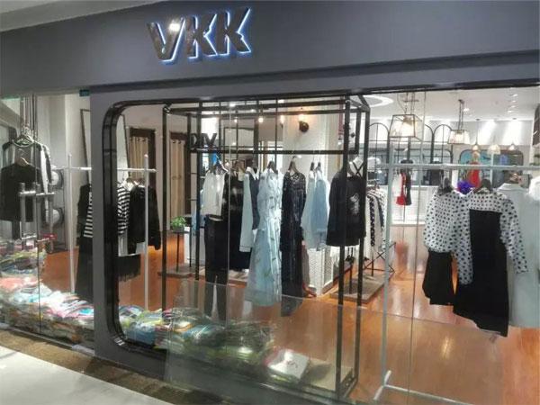 VKK店铺展示