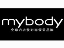 mybody内衣品牌