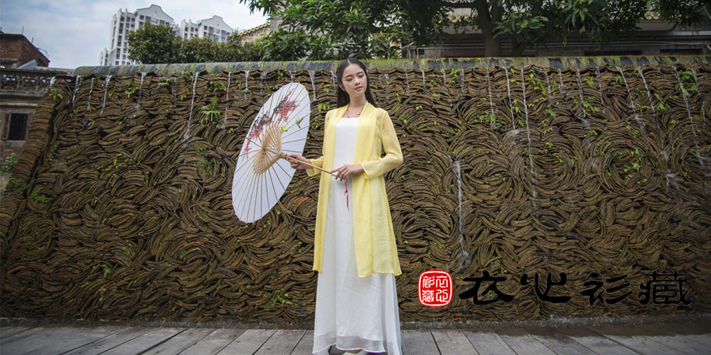 衣心衫藏   yixinshancang