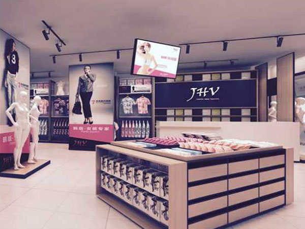 JHV店铺图