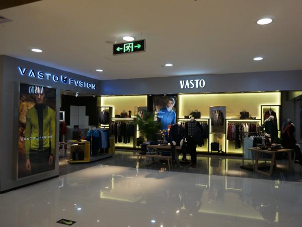 VASTO FVSION荆门东方店