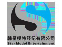 扫一扫下载安装韩星模特App