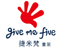 捷米梵givemefive