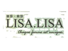 丽莎丽莎LISALISA