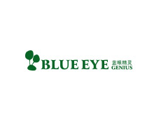 蓝眼精灵BLUE EYE GENIUS