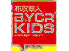 布衣草人bycr kids