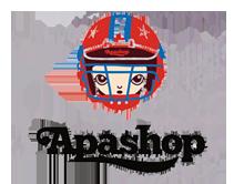 火星商店Apashop