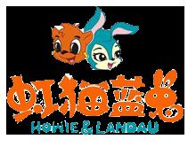 虹猫蓝兔Howie Landau