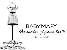 宝贝玛丽BABYMARY