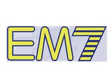 EM7童装品牌
