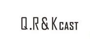 Q.R&Kcast女装品牌