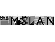 theMSLAN女装品牌