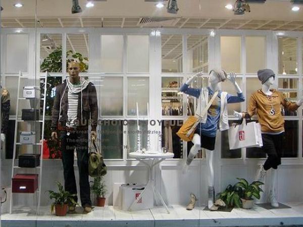 TH2011店铺展示