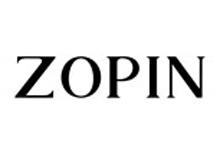 作品zopin
