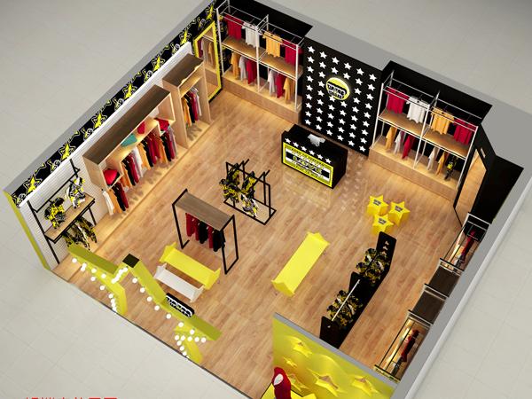 TicTocHouse店铺形象图