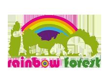彩虹森林童装品牌