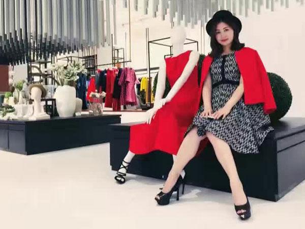东莞卡蔓女装旗舰店
