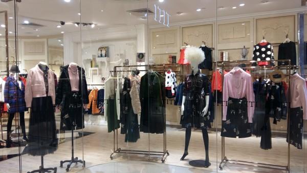 TiTi女装店