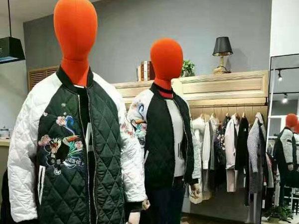 钡禾时尚女装店