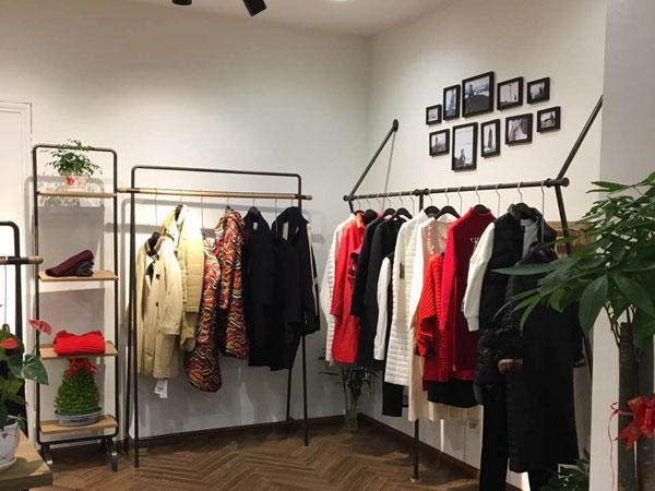 主提时尚女装店