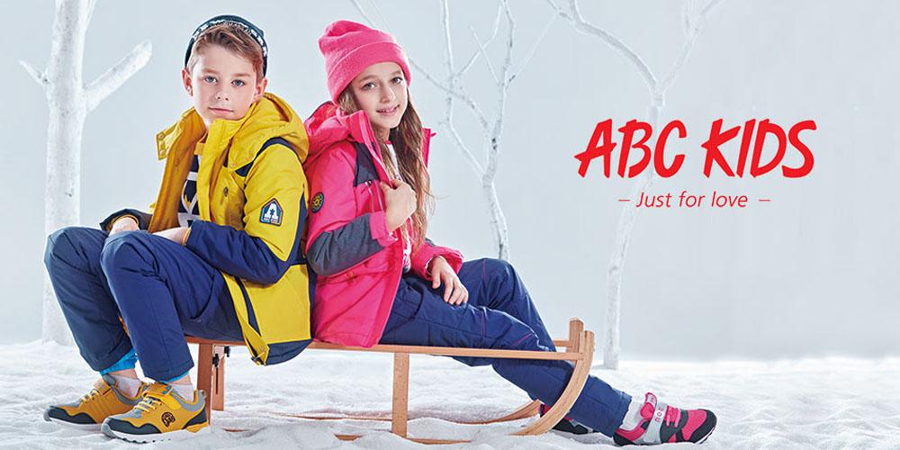 ABCABC KIDS