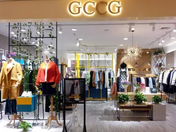 GCCG店铺展示