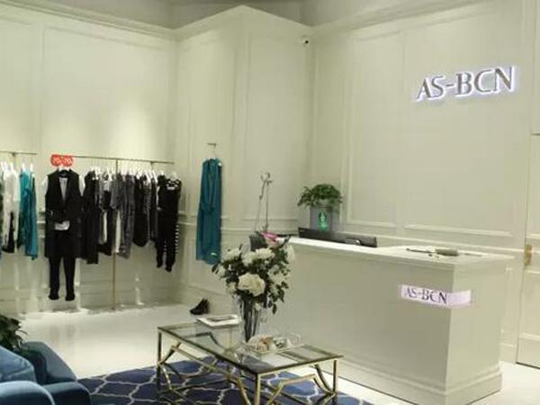 AS-BCN店铺展示