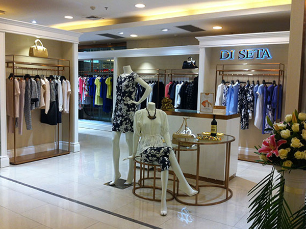 玳莎时尚女装店
