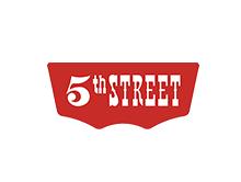 第五街休闲装品牌