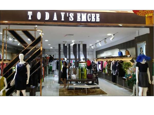 今日主播时尚女装店