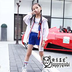 """""""快乐丘比""""--我的时尚童年!"""