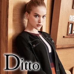 迪图DITTO 因梦想而美丽