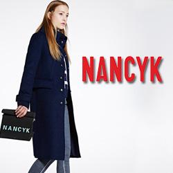 Nancy K—将经典和时尚带给中国女孩