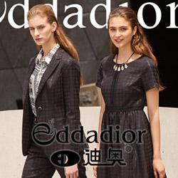 eddaDior迪奥高端精致时尚女装诚邀加盟!