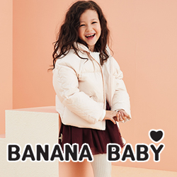 乐轩Banana baby精致女性,美丽优雅!