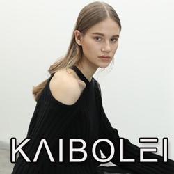 KAIBOLEI女装诚邀您的加盟