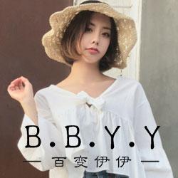 百变伊伊日韩潮流快时尚女装诚邀联营零库存加盟!