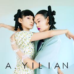 加盟就选AYILIAN阿依莲日韩时尚女装!