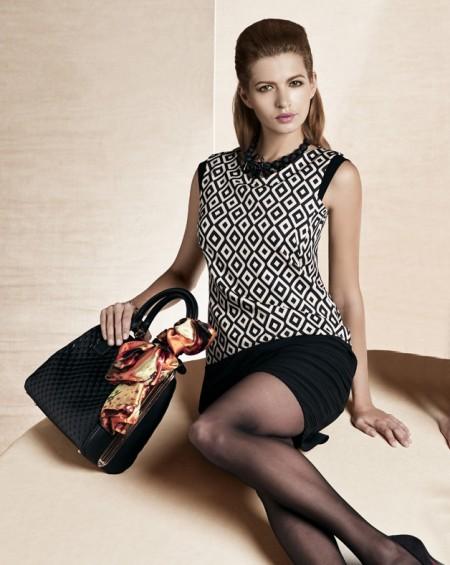 StyleWoan白翎风采女装 演绎经典与时尚