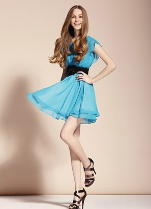 JOCEYA卓茜雅女装 给予时尚新主张