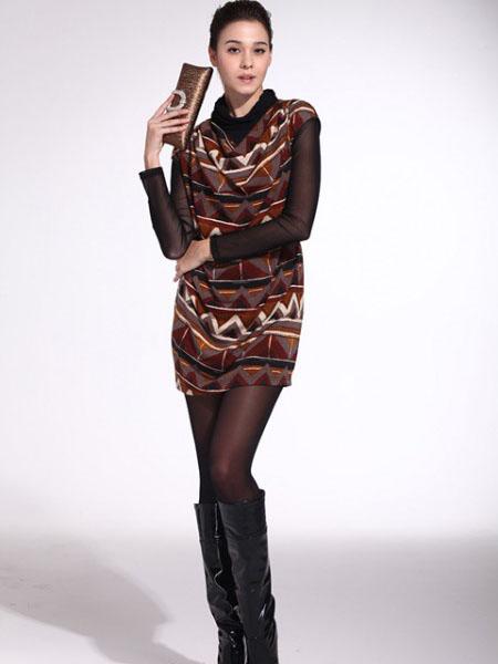 掌控四季时尚潮流 Poterie陶女装为你呈现