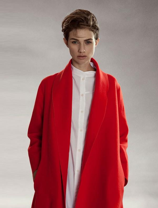 安瑞井女装品牌:以低调的姿态诠释美的内涵