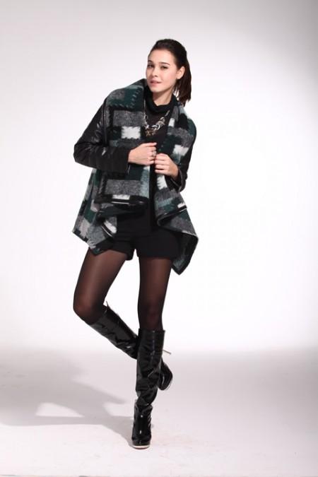 Poterie陶女装品牌加盟的八大优势