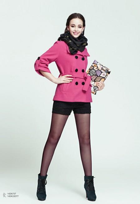 衣香芳苑女装加盟 适合品牌专卖、商场、省总代理