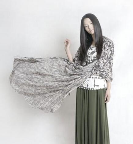 美仑美奂原创女装:没有品味,就没有时尚